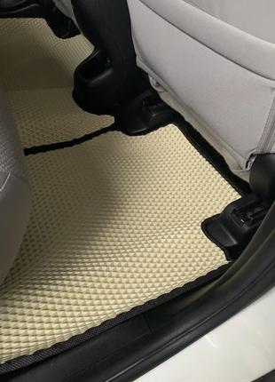 3D eva коврики с бортами для Honda HR-V 2015-