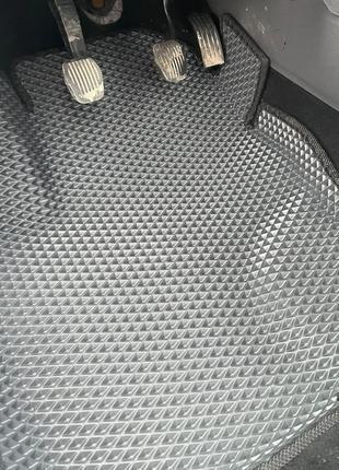 3D eva коврики с бортами для Honda Civic 1995-2000 3D Hatchback