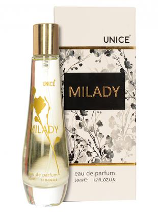 Женская парфюмированная вода Milady