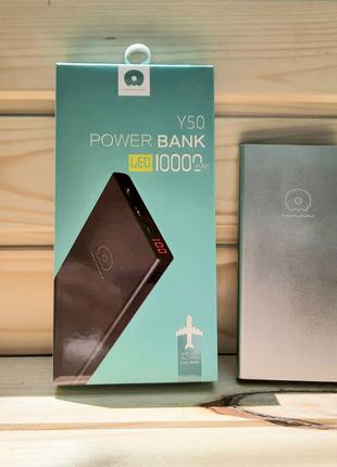 Power bank WUW WUW Y50 10000mAh ORIGINAL 100%