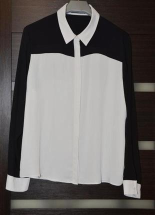 Блузка, рубашка легкая