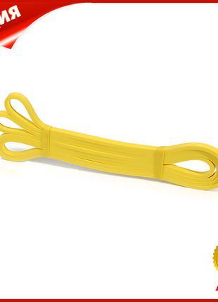 Резиновая петля для тренировок Dobetters DBT - ZL001 Yellow 5-...