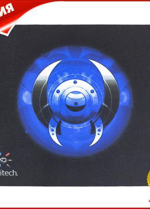 ✖Коврик для мыши Logitech F1 200*240*1.5mm для компьютера игро...