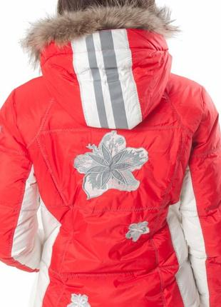Двусторонняя горнолыжная куртка-пуховик bogner