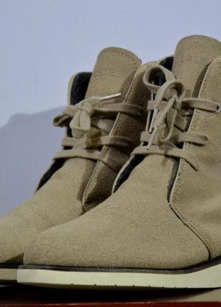 Ботинки lacoste wuede boots