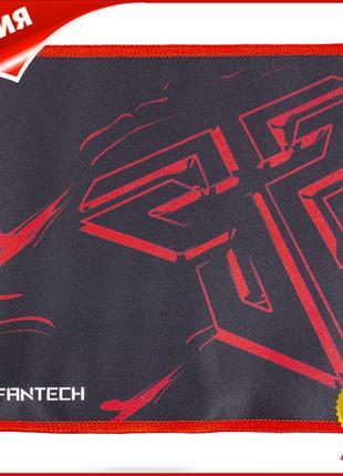 Игровой коврик FANTECH Sven MP25 Black для мыши матовая поверх...
