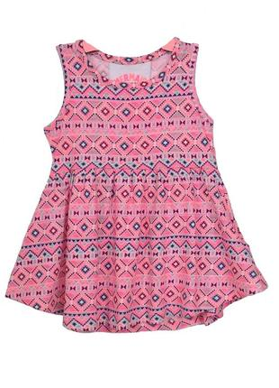 Платье летнее (92, 128 см) primark