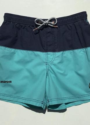 Мужские купальные шорты плавки primark