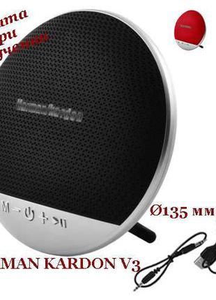 Беспроводная портативная Bluetooth радио колонка HARMAN KARDON...