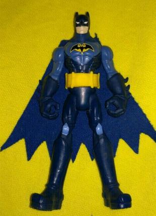 Бетмен Mattel