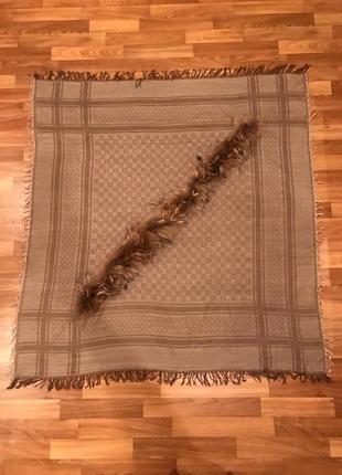 Платок,шаль, шарф, палантин австрийского бренда  mala   alisha...