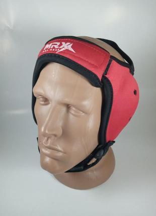 Шлем тренировочный mma