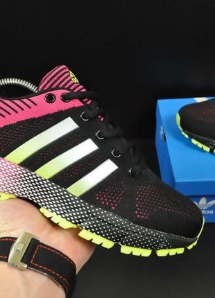 Кроссовки adidas fast marathon женские