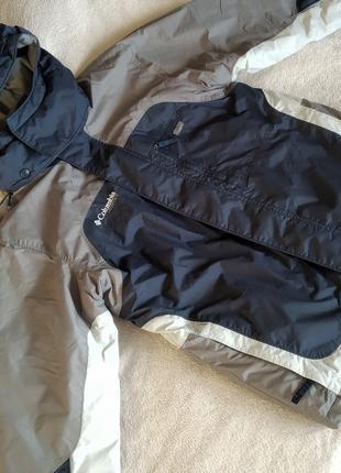 Зимняя термо куртка Columbia Vertex, р. 158, на 14-16 лет