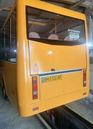 Ремонт автобусов Рута