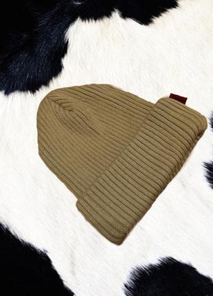 ❄️ трендовая шапка logg by h&m