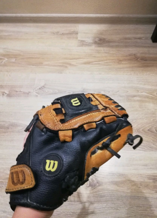 Ловушка (перчатка для бейсбола)