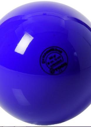 Мяч гимнастический 300гр, Togu, слива