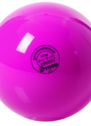 Мяч гимнастический 300гр, Togu, розовый