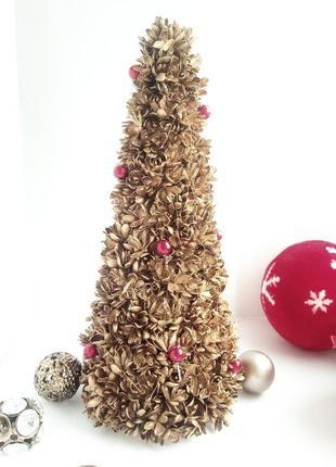 Елка- сувенир, новогодний декор, презент