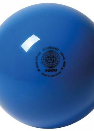 Мяч гимнастический 400гр, Togu, синий