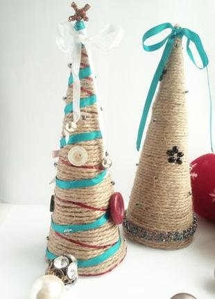 Новогодний декор, елка, сувенир