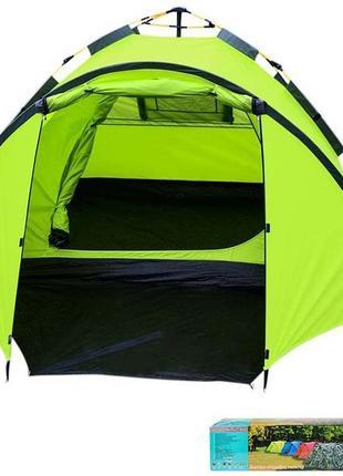 Палатка 4-х местная Mimir 900, автомат.
