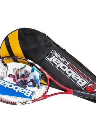 Ракетка для большого тенниса, теннисная ракетка Babolat, Matri...