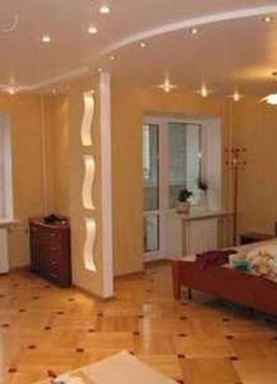 Не дорого Ремонт квартир и домов под ключ в Херсоне