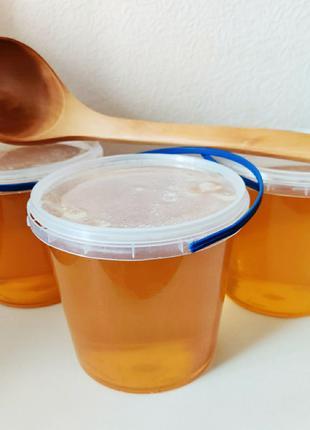 Мёд из акации. Акациевый мёд 2021.