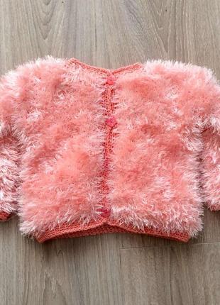 Знижки до різдва в'язаний светр