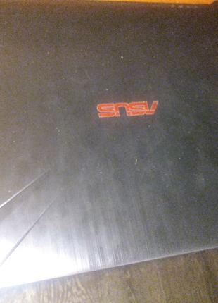 Найден ноутбук