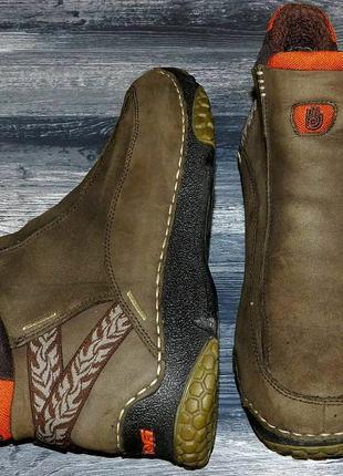 Teva waterproof ! оригинальные, кожаные, невероятно крутые бот...