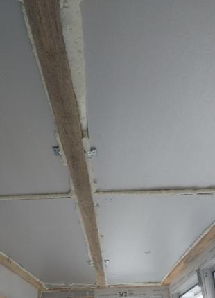 гирметезация балкона