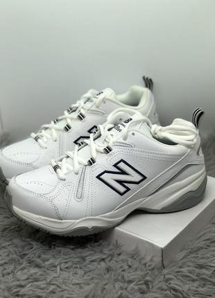 Кроссовки белые из натуральной кожи новые бренд