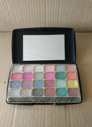 Палетка для макияжа тени для век палитра 24 цвета