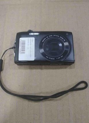 Фотоаппараты Б/У Nikon Coolpix S3300