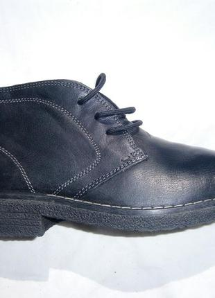 Ботинки 1901 manufacturing washington оригінал натуральна кожа