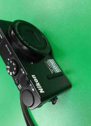 Фотоаппараты Б/У Nikon Coolpix P300
