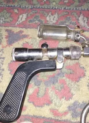 Ветеринарные инструменты