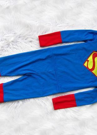Карнавальный костюм superman