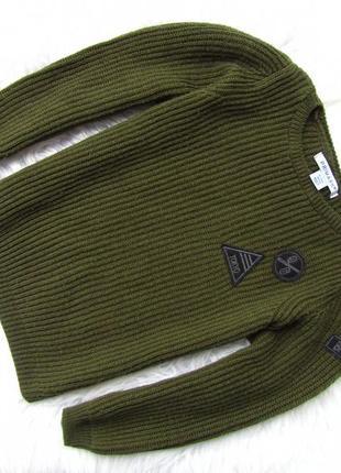 Стильная кофта свитер primark