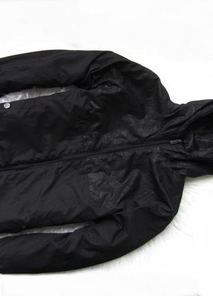 Стильная демисезонная куртка парка с капюшоном airwalk
