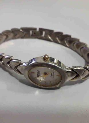 Наручные часы Б/У Часы Omax Crystal Waterproof женские