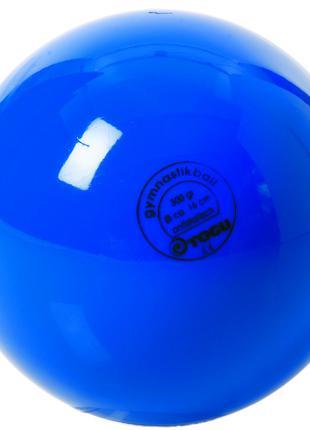 Мяч гимнастический 300гр, Togu, синий
