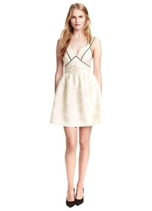Распродажа !   платье h&m р. m/l