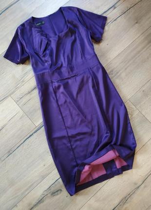 Шикарное фирменное платье- карандаш