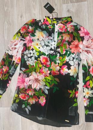 Шикарная блузка от Guess