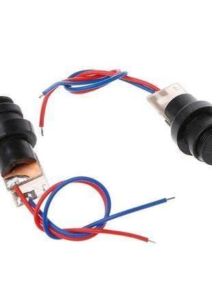 Лазер лазерный диод 650 nm 5mW RED Красный. Лазерная форма - т...