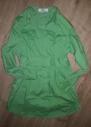 Блуза- туника, рубашка